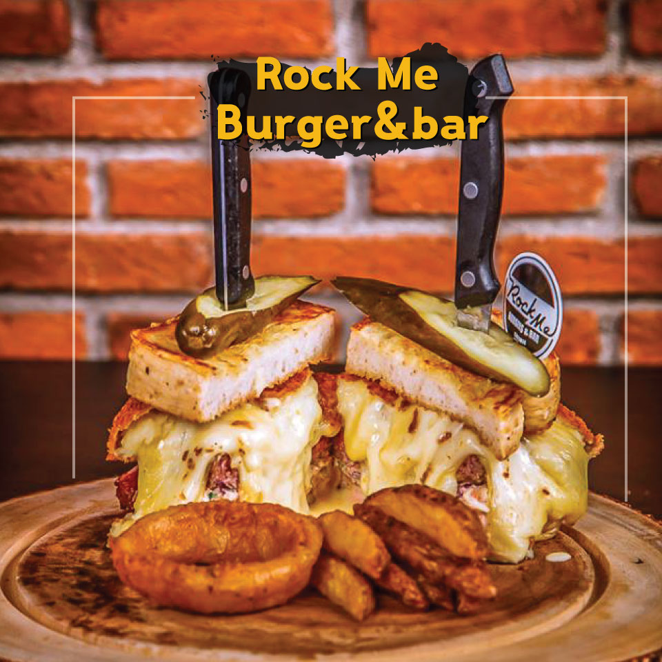 6-tasty-burger-in-chiagmai-Rock Me Burger&bar